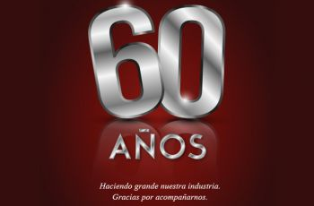60º ANIVERSARIO CARMAHE